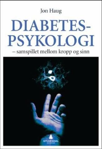 Bilde av Bok: Diabetespsykologi